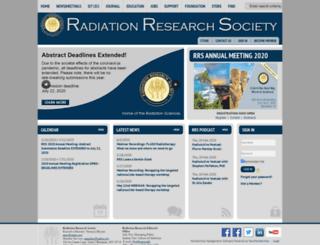 radres.site-ym.com screenshot
