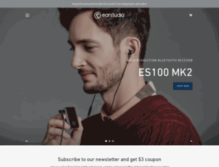 radsone.com screenshot