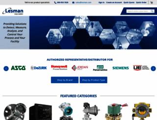 raeco.com screenshot