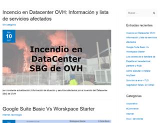 rafamerino.com screenshot
