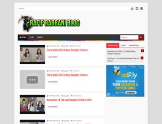 rafif-rabbani.blogspot.co.id screenshot