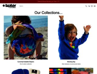 ragababe.com screenshot