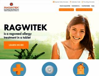 ragwitek.com screenshot