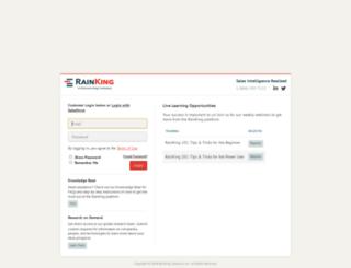 rainkingmarketing.com screenshot