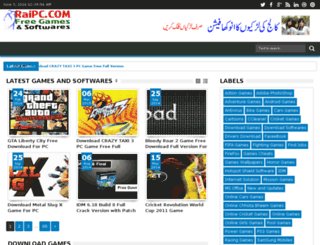 raipc.com screenshot