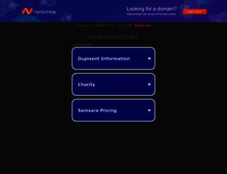 raiseyourself.net screenshot
