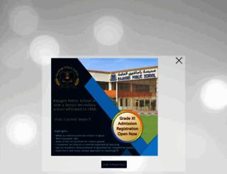 rajagiridoha.com screenshot