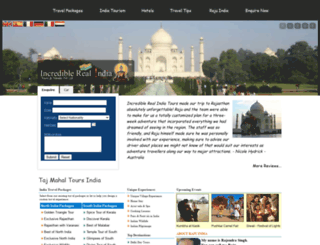 rajuindia.com screenshot