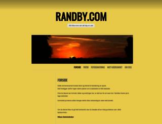 randby.com screenshot