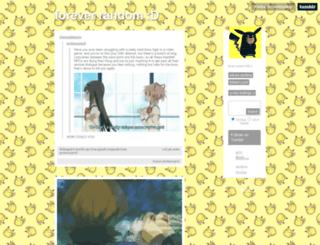randomfactory.tumblr.com screenshot