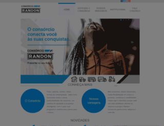 randonconsorcios.com.br screenshot