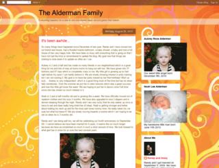 randyandhilary.blogspot.com screenshot