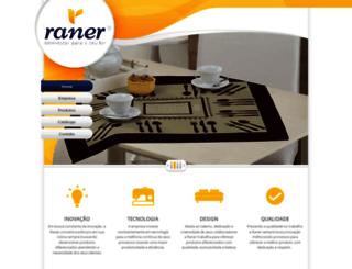raner.com.br screenshot