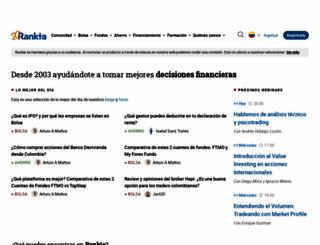 rankia.co screenshot