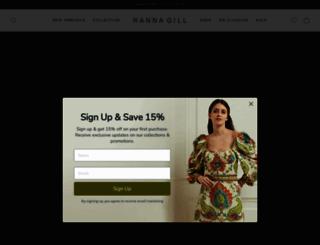 rannagill.com screenshot