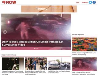 rantnow.com screenshot