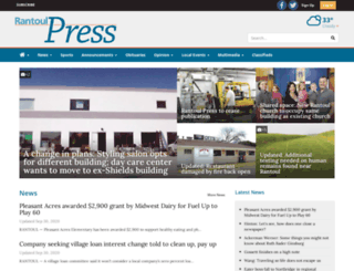 rantoulpress.com screenshot