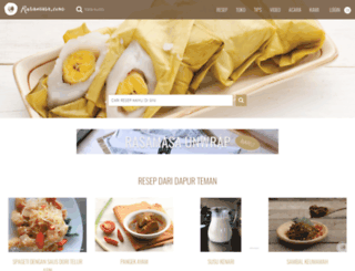 rasamasa.com screenshot