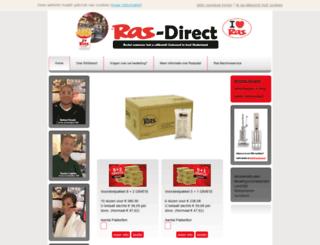 rasdirect.nl screenshot
