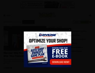 ratchetandwrench.com screenshot