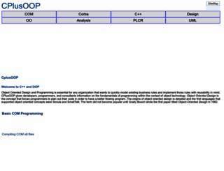 rationaldb.com screenshot