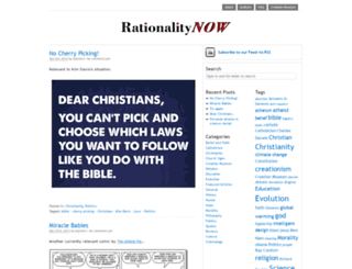 rationalitynow.com screenshot