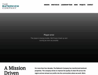 ratkovich.net screenshot