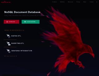 ravendb.net screenshot
