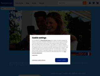 ravensburger-games.com screenshot