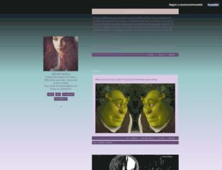 raxarussianroulette.tumblr.com screenshot
