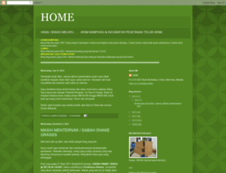razalipro.blogspot.com screenshot