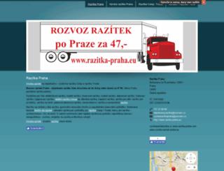 razitkapraha.webmium.com screenshot