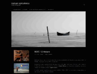 razvan-voiculescu.ro screenshot