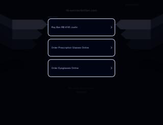 rb-sonnenbrillen.com screenshot