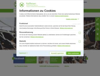 rb-stiftland.de screenshot