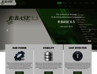 rbase.com screenshot