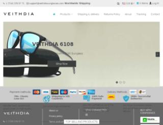 rbaxo.com screenshot