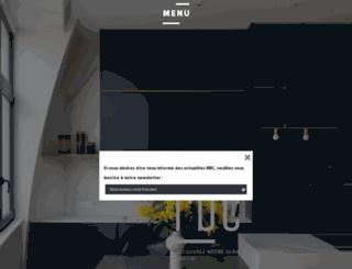 rbcmobilier.com screenshot