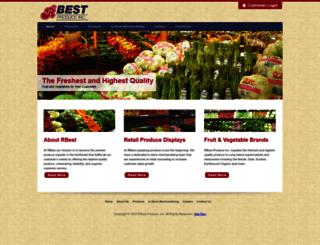 rbest.com screenshot