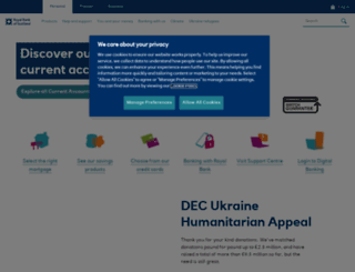 rbs.co.uk screenshot