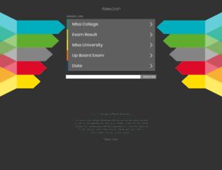 rbse.co.in screenshot
