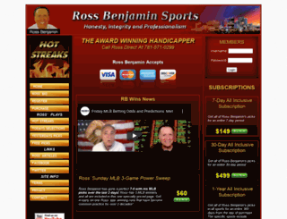rbwins.com screenshot