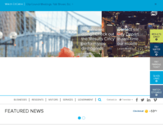 rcc.org screenshot