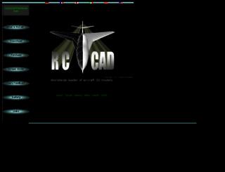 rccad.com screenshot