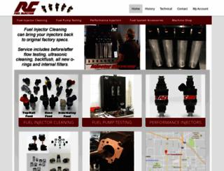 rceng.com screenshot