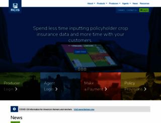 rcis.com screenshot