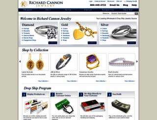 rcjewelry.com screenshot