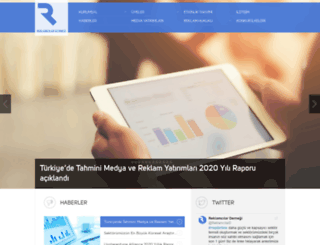 rd.org.tr screenshot