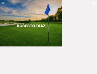 rdgolfpro.com screenshot