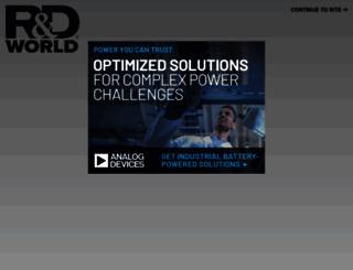 rdmag.com screenshot